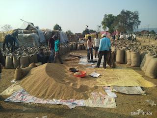 58 हजार 928 किसानों से 473 करोड़ 31 लाख रुपये की