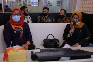 Kota Cirebon Raih WTP Empat Kali Berturut-turut Atas Laporan Keuangan