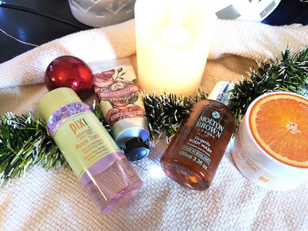Products that have the most amazing scent