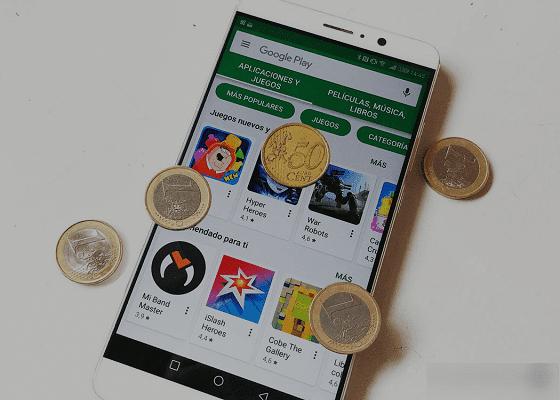 29 تطبيقات وألعاب مدفوعة رائعة يهديها لكم غوغل بلاي بمناسبة يوم الجمعة سارع وحملها مجانا !