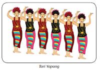 Tari Yapong www.simplenews.me