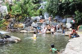 7 Tempat Wisata yang Terkenal di Bandung - Wisata Sari Ater