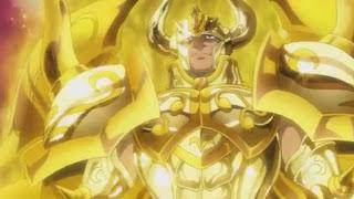 Os Cavaleiros do Zodíaco Alma de Ouro Episódio 07 Dublado