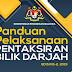 Muat Turun Buku Panduan Pelaksanaan Pentaksiran Bilik Darjah (PBD) Edisi 2