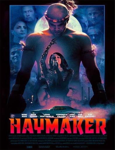 Pelicula Haymaker