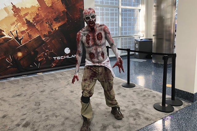 Download A Awesome 3D Zombie game..!! For Those Playing Love The Zombie Game..!!