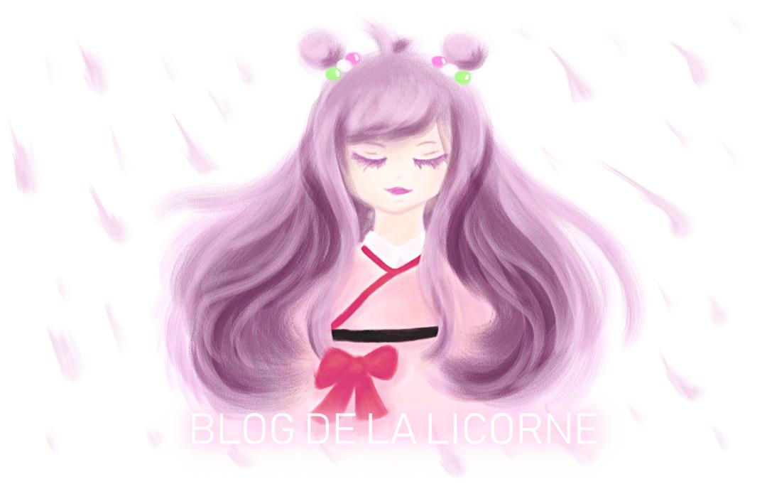 Blog de la Licorne