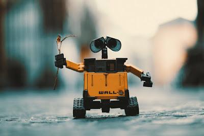 Algoritma-algoritma Robotika Paling Populer