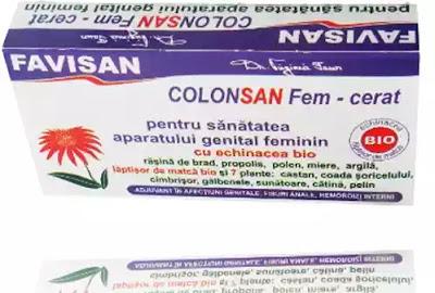 pareri Colonsan Fem cerat cu 7 plante forum supozitoare
