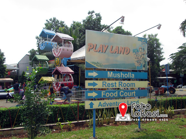 Tip Top Play Land