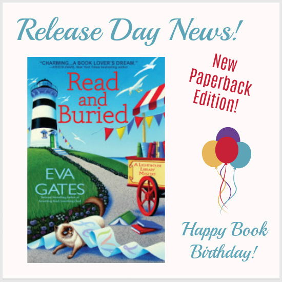 Kebob And Kurry Richardson Christmas Day 2020 Mystery Lovers' Kitchen: RELEASE DAY NEWS: Read and Buried (New