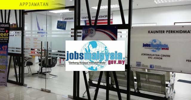 Pusat Jobmalaysia Pahang