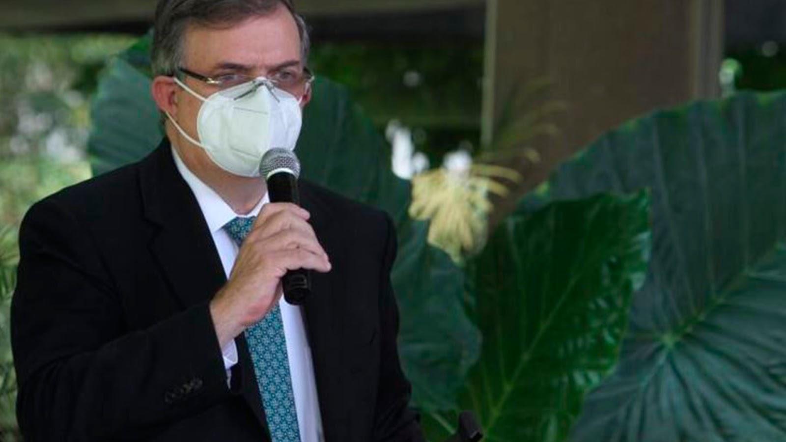 Se harán pruebas en México de vacuna francesa contra coronavirus