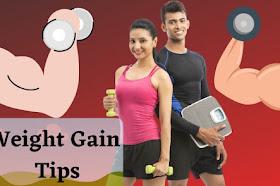 एक महीने में वजन बढ़ाने का अचूक देशी तरीका | तेजी से वजन कैसे बढ़ाएं