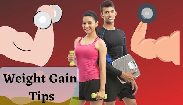 एक महीने में वजन बढ़ाने का अचूक देशी तरीका   तेजी से वजन कैसे बढ़ाएं