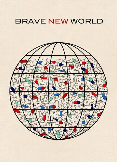 soma brave new world Need help with chapter 6 in aldous huxley's brave new world check out our revolutionary side-by-side summary and analysis.