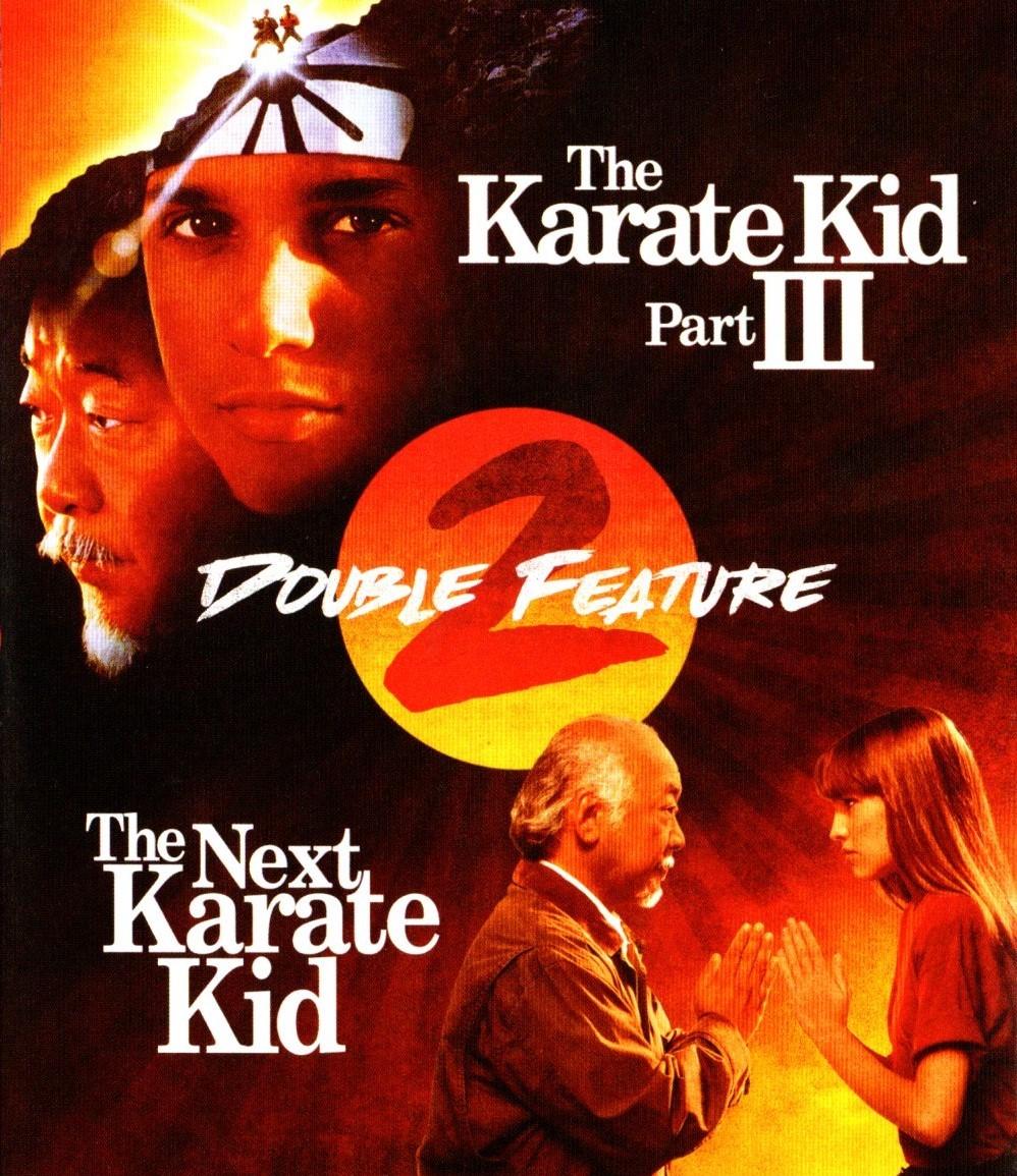 The Next Karate Kid 4 Full Movie Karate Kid