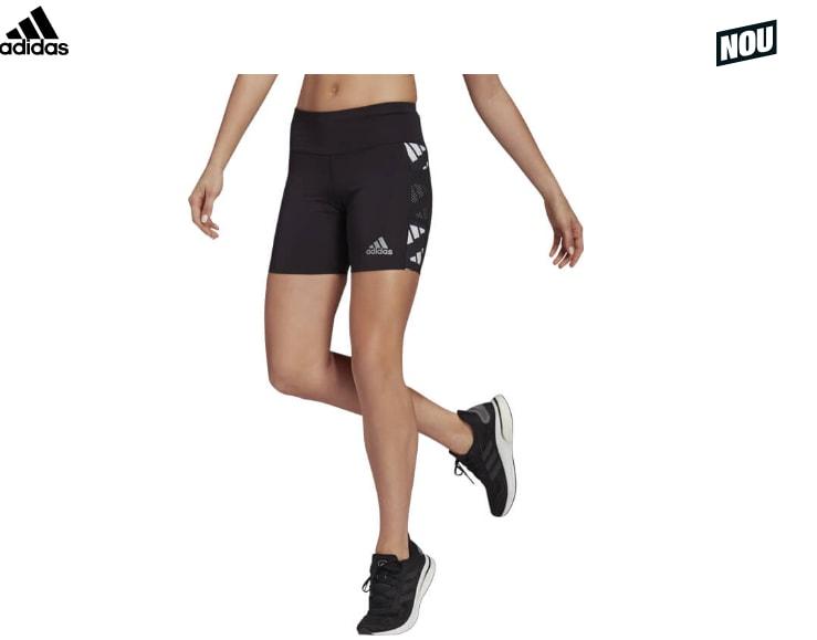 Adidas Colanti scurti pentru femei