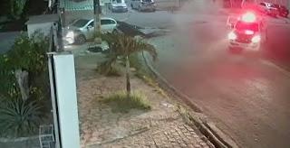 Polícia frustra sequestro a gerente de posto de combustíveis na PB