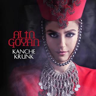 Скачать Alin Goyan feat. Misho - Kanche Krunk (feat. Misho)