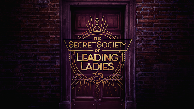The Secret Society of Leading Ladies, Barn Theatre | Review
