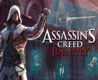 Всё об игре Assassin's Creed - Identity: обзор, новости, трейлер, дата выхода на iOS