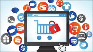 Online Shopping site development company Kochi