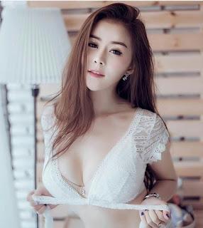 Tuyển tập hình ảnh gái đẹp không mặc quần áo thả rông khoe thân