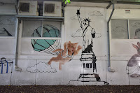 Ultimo Street Art   Leading Hand Design