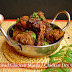 Chettinad Chicken Masala / Chicken Dry Curry