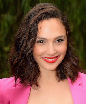 Gal Gadot Best Actress Beautiful