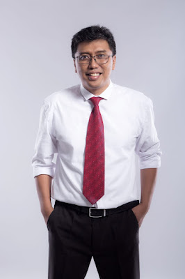 Pakar Pariwisata Indonesia, Taufan Rahmadi