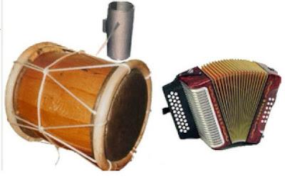 perico ripiao instrumentos