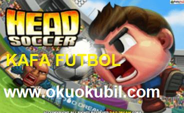 Head Soccer 6.0.6 Kafa Futbol Mod Apk + Obb İndir 2020