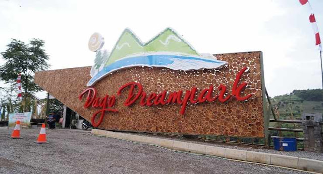 WisataBandung.Biz - Dago Dreampark Bandung