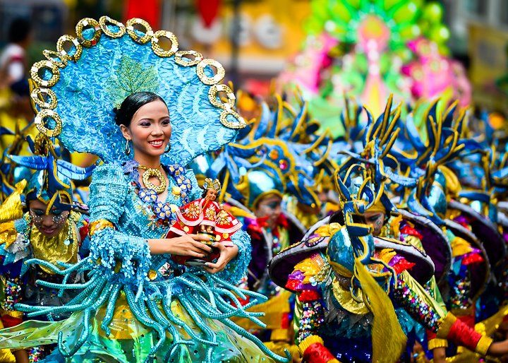 Sinulog Festival 2020 Schedule of Activities and Events