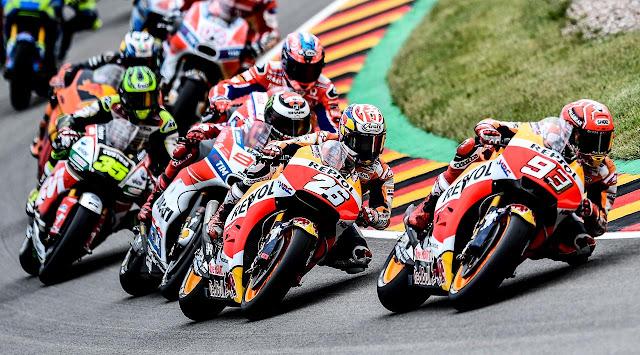 Jadwal MotoGP Live Race Trans7