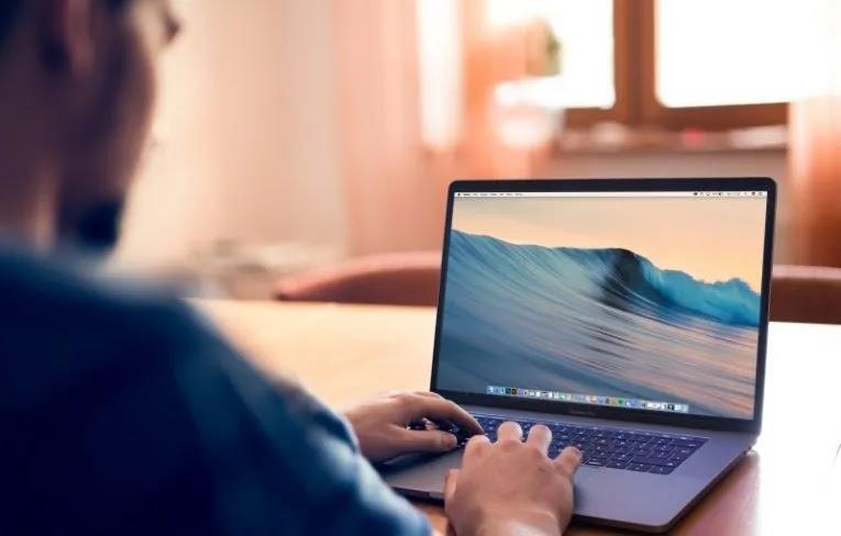 كيفية مسح ذاكرة التخزين المؤقت على جهاز Mac