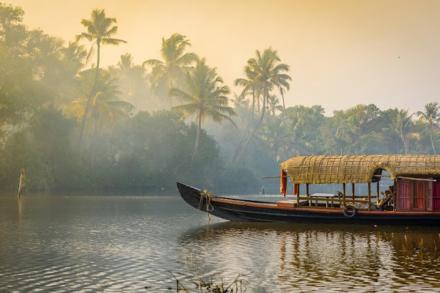 5 Fabulous Places to Visit in Kochi