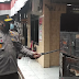 Tokoh Adat YE Diduga Dalangi Pembakaran di Komplek Bandara Sentani Jayapura