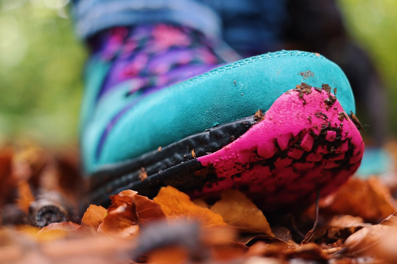 Columbia SH/FT™ The OutDry™ Boot | Warme trockene Füße im Herbst / Winter 2019 in Style