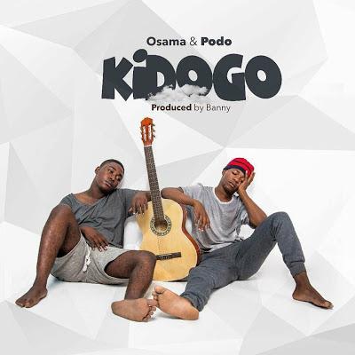 Osama Ft. Podo - Kidogo