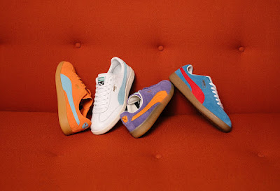 PUMA leaps back in Time to give us this '80s-Inspired Collection