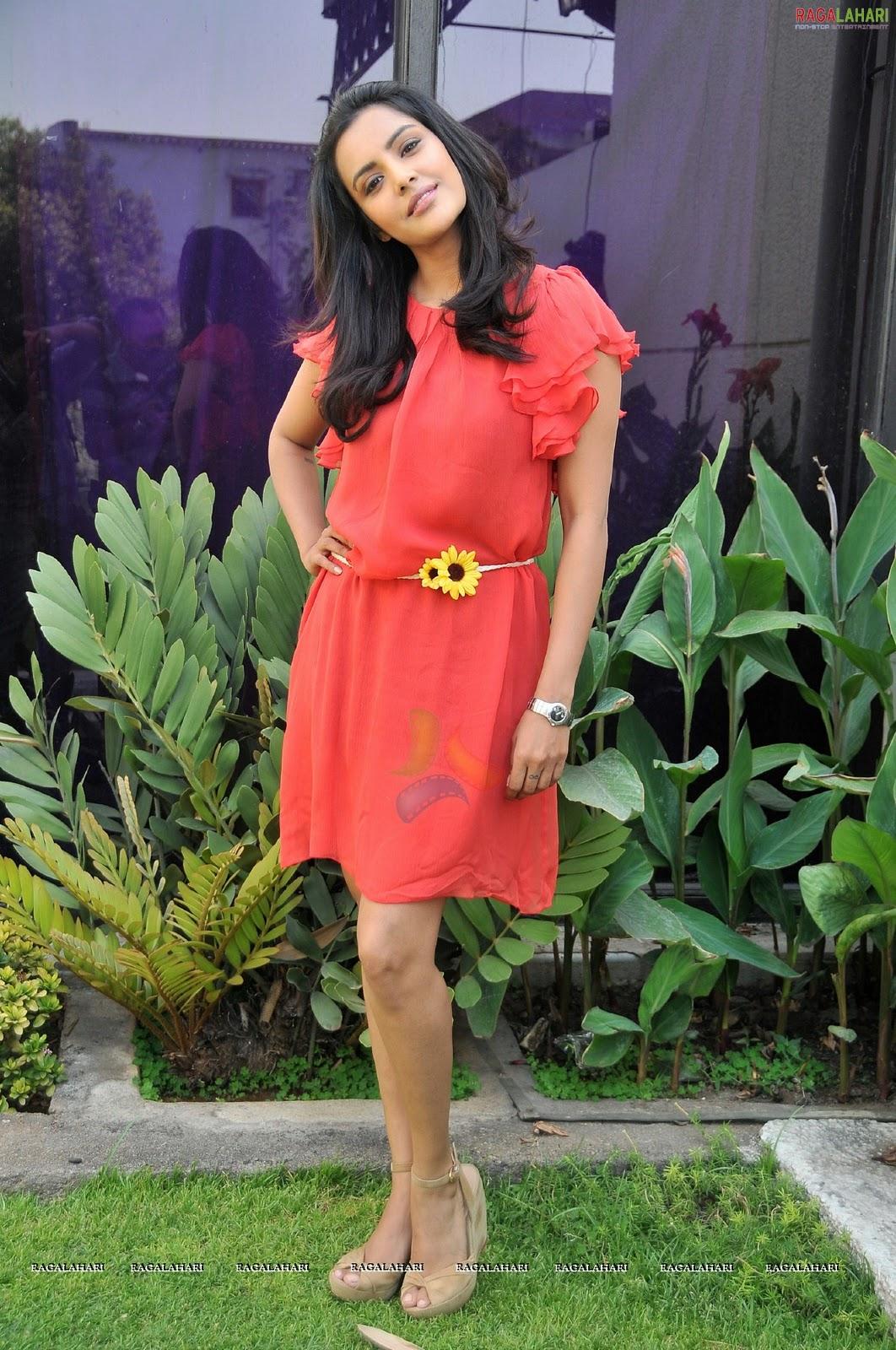 Beautiful Images: Priya Anand Latest Hot Photos At English