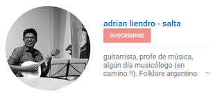 https://www.youtube.com/adrianliendrosalta