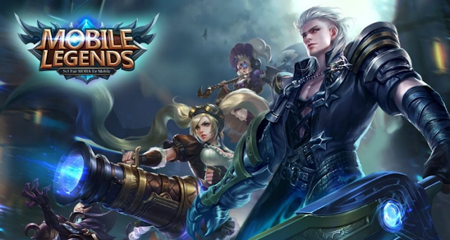 Mobile Legends: Bang bang v1.2.44.2381 Mod Apk Update Full Hack + Cheat Terbaru 2018