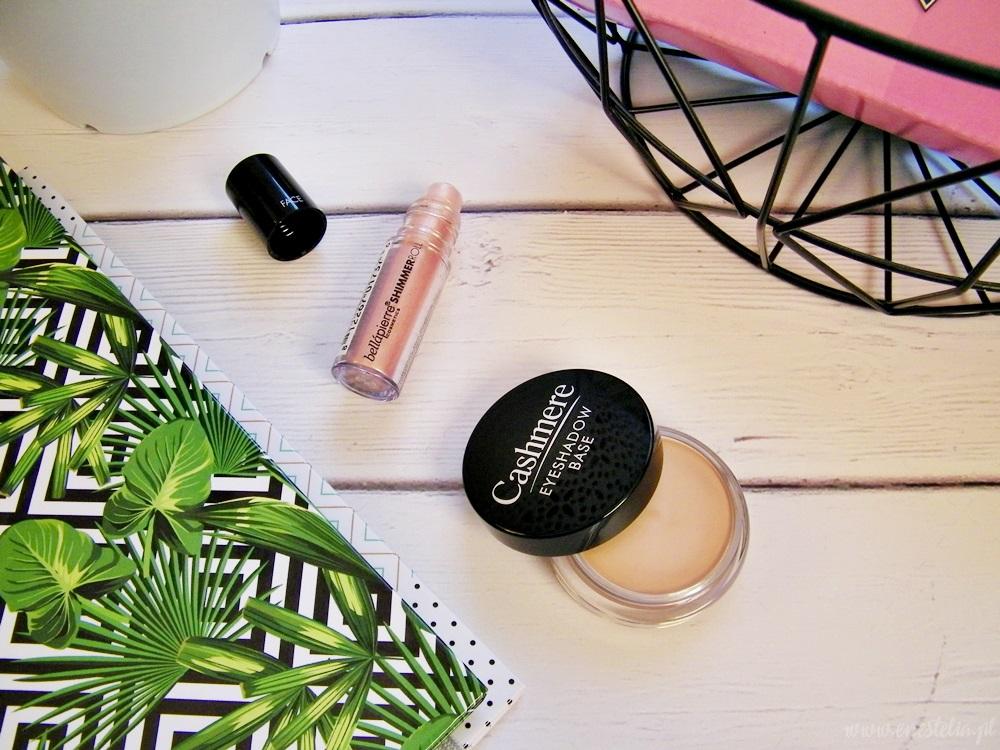 ShinyBox Beauty School - wrzesień 2017 (zawartość)