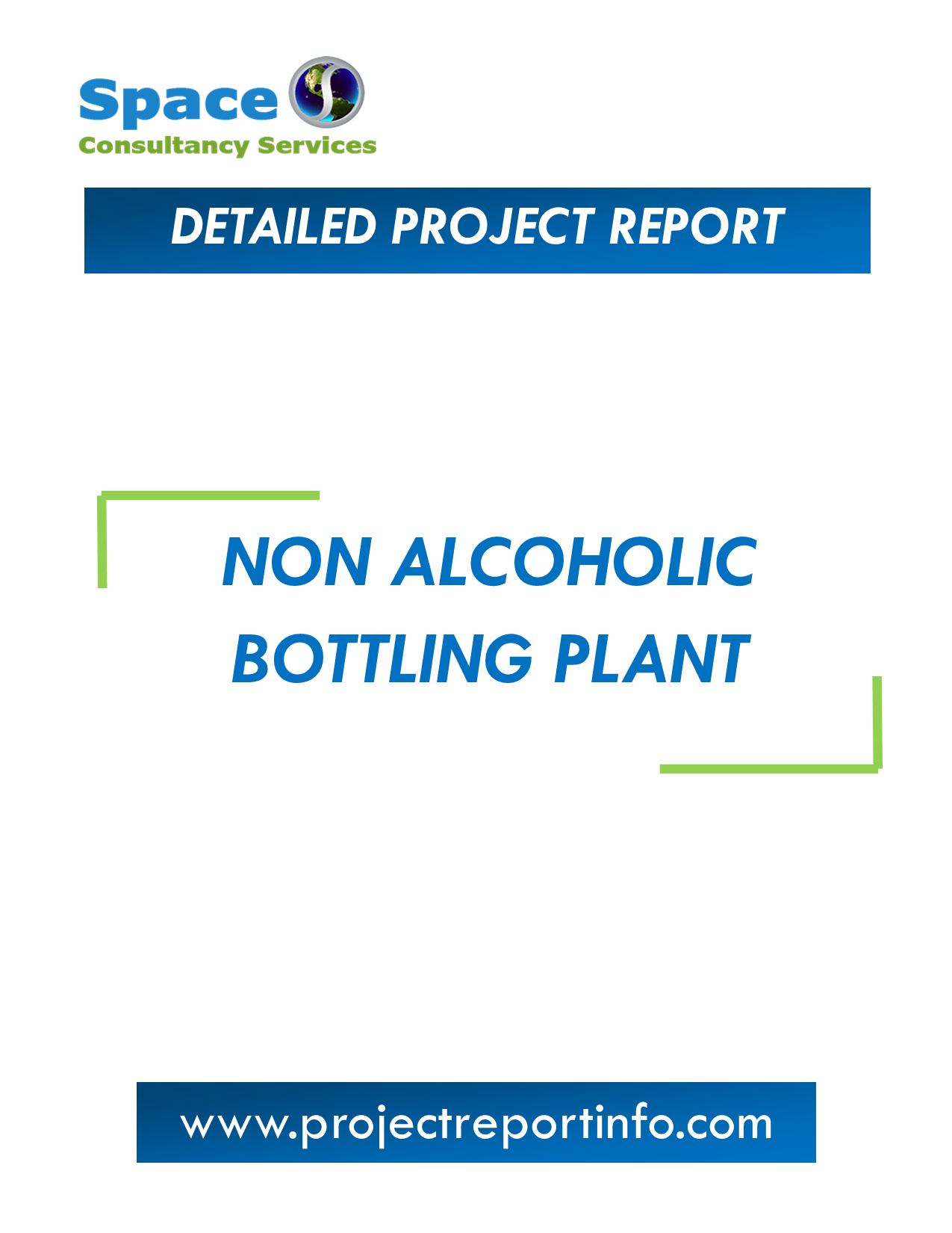 Project Report on Alcoholic Bottling Plant