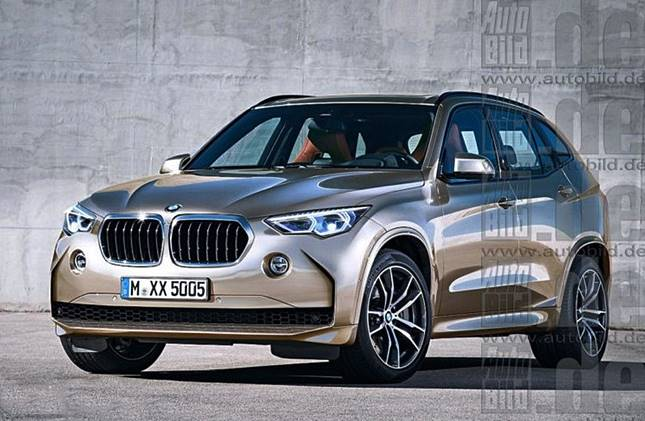 2019 BMW X5 Redesign, Release Date, Price, Design Changes, Specs