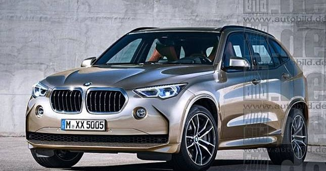 2019 Bmw X5 Redesign Release Date Price Design Changes Specs Bmw Redesign